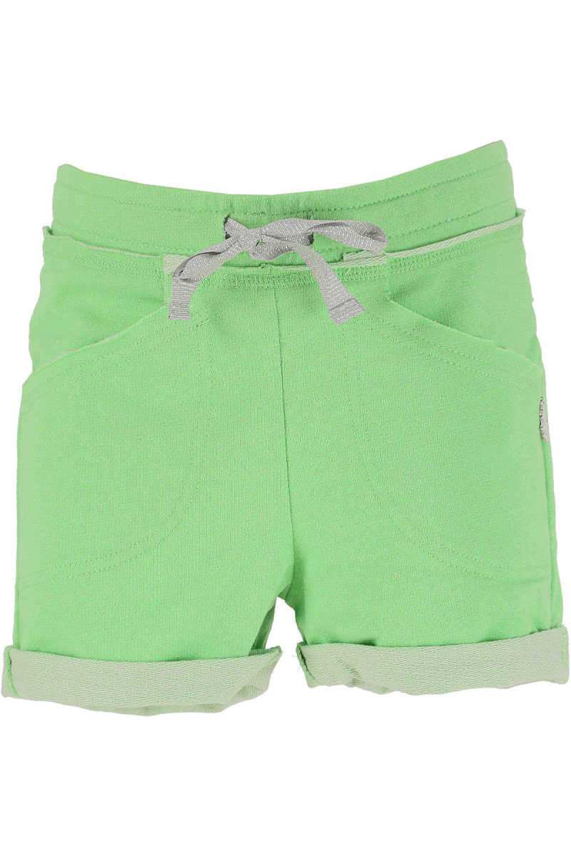 Lu - Lu Kids Shorts for Girls On Sale in Outlet Green SE - GOOFASH