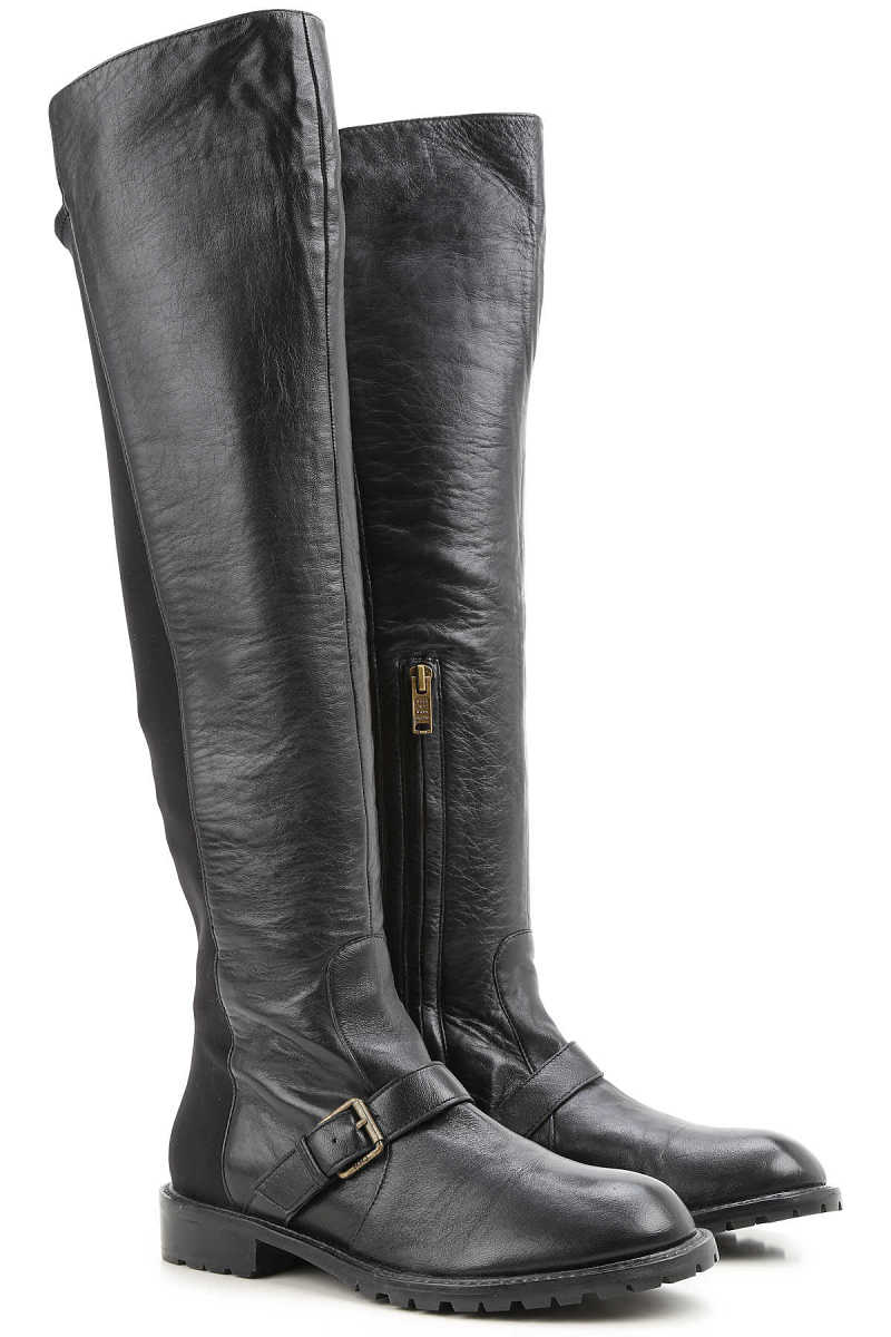 Marc Jacobs Boots for Women Booties On Sale in Outlet - GOOFASH