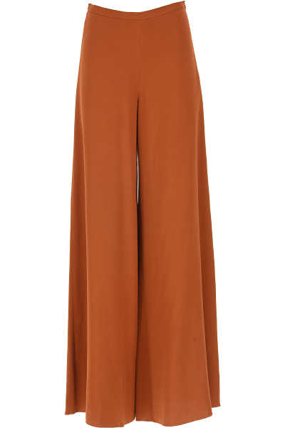 Missoni Pants for Women On Sale tabacco - GOOFASH