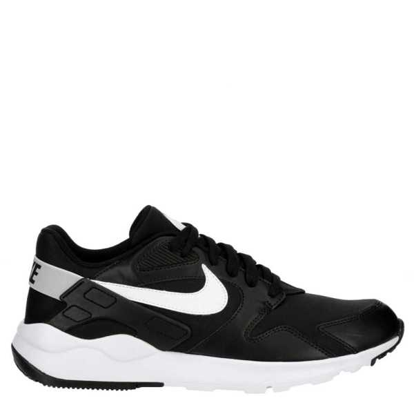 Nike Mens Long-Distance (LD) Victory Running Shoes Sneakers Black USA - GOOFASH - Mens SNEAKER