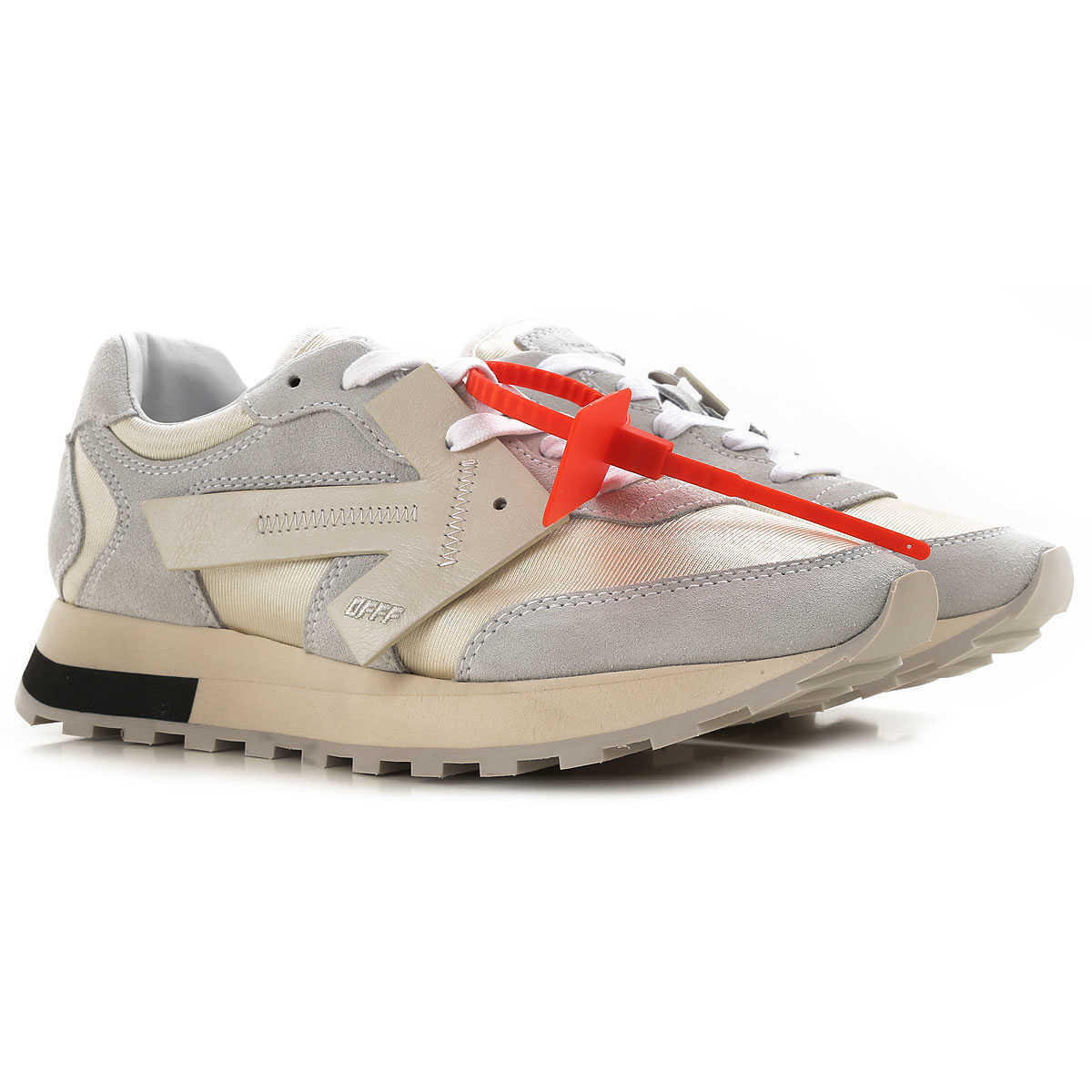Off-White Virgil Abloh Sneakers for Women On Sale Off-White - GOOFASH