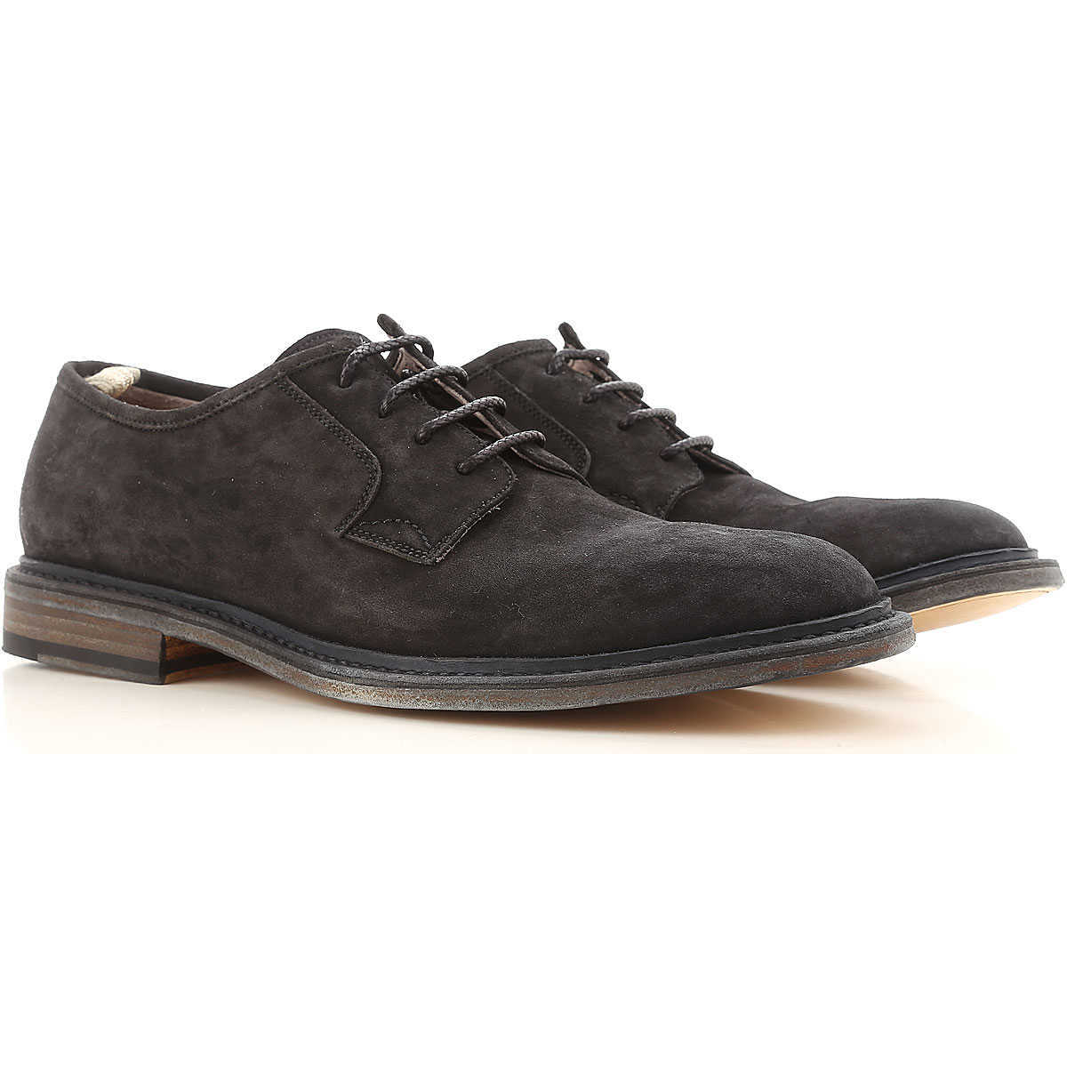 Officine Creative Lace Up Shoes for Men Oxfords 10.5 7.5 8 8.5 9 9.25 Derbies and Brogues On Sale UK - GOOFASH