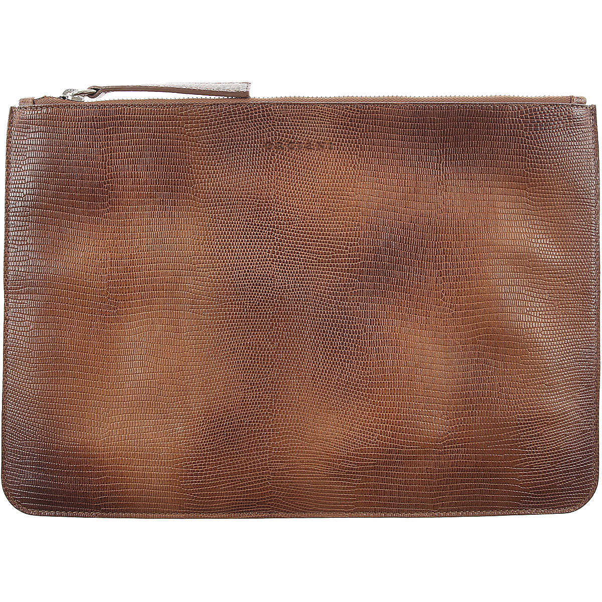 Orciani Pouches Brown UK - GOOFASH
