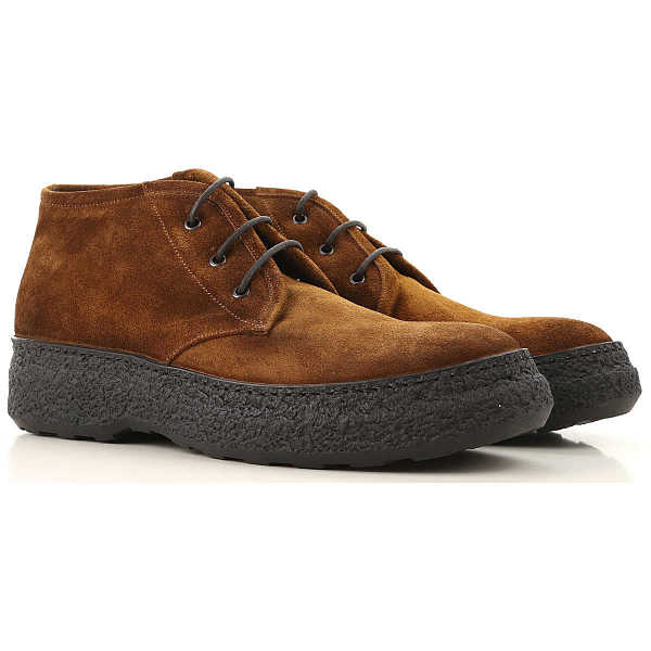 Pantanetti Lace Up Shoes for Men Oxfords Derbies and Brogues - GOOFASH