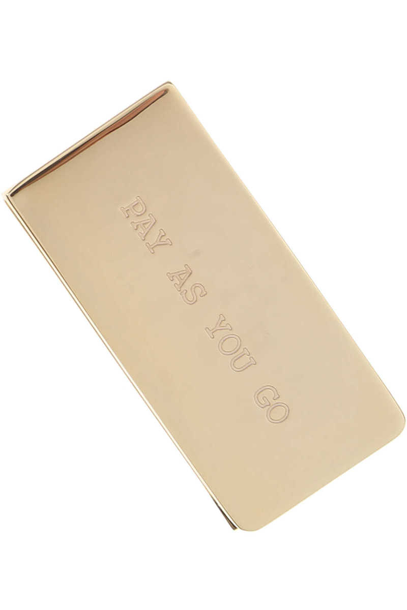 Paul Smith Mens Wallets Gold - GOOFASH