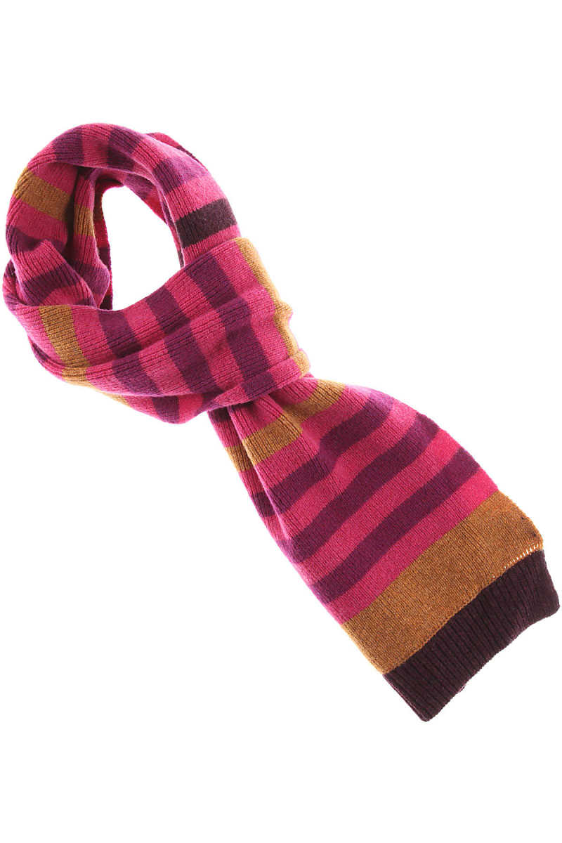 Paul Smith Scarf for Women On Sale Violet - GOOFASH