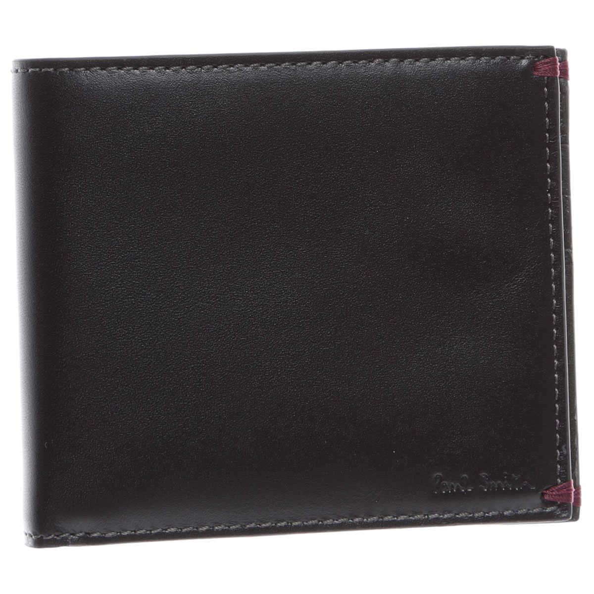 Paul Smith Wallet for Men Black - GOOFASH