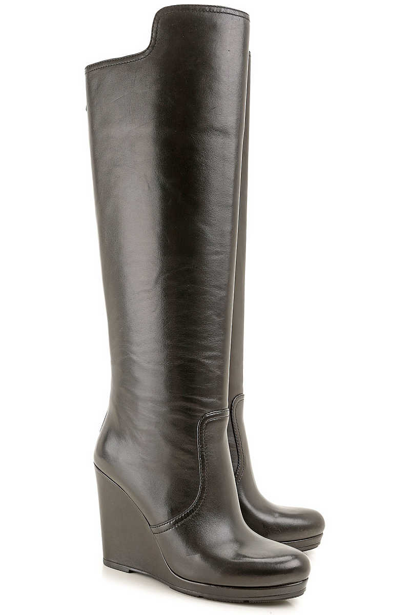Prada Boots for Women 2.5 3.5 4 5 7.5 Booties On Sale in Outlet UK - GOOFASH