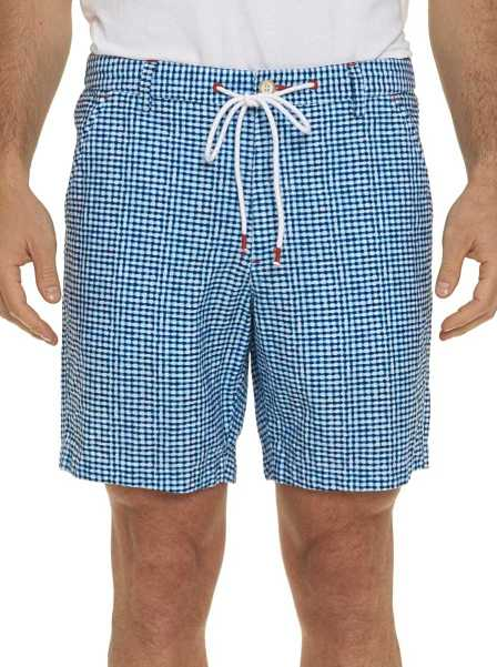 Robert Graham Men's Paarl Shorts In USA - GOOFASH