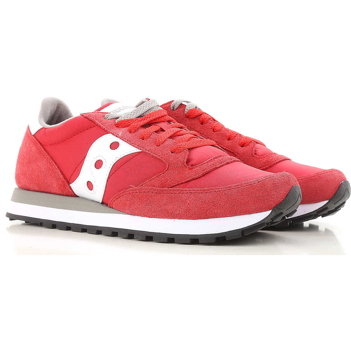 Saucony Sneakers for Men On Sale Red UK - GOOFASH