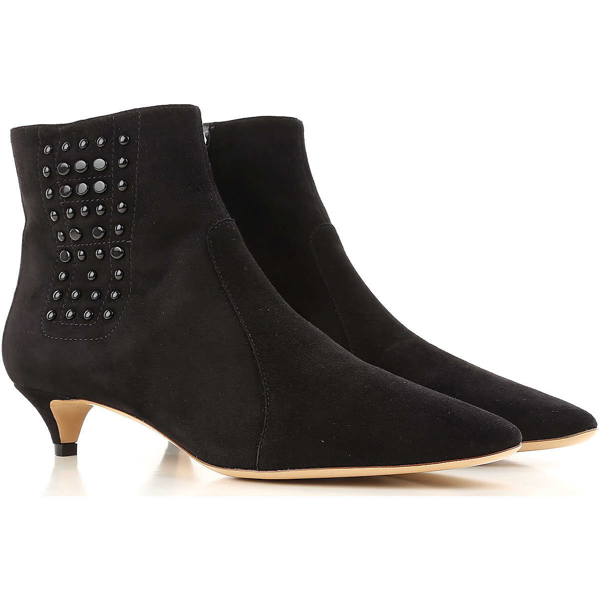 Tods Boots for Women 3.5 4 4.5 6 Booties On Sale in Outlet UK - GOOFASH