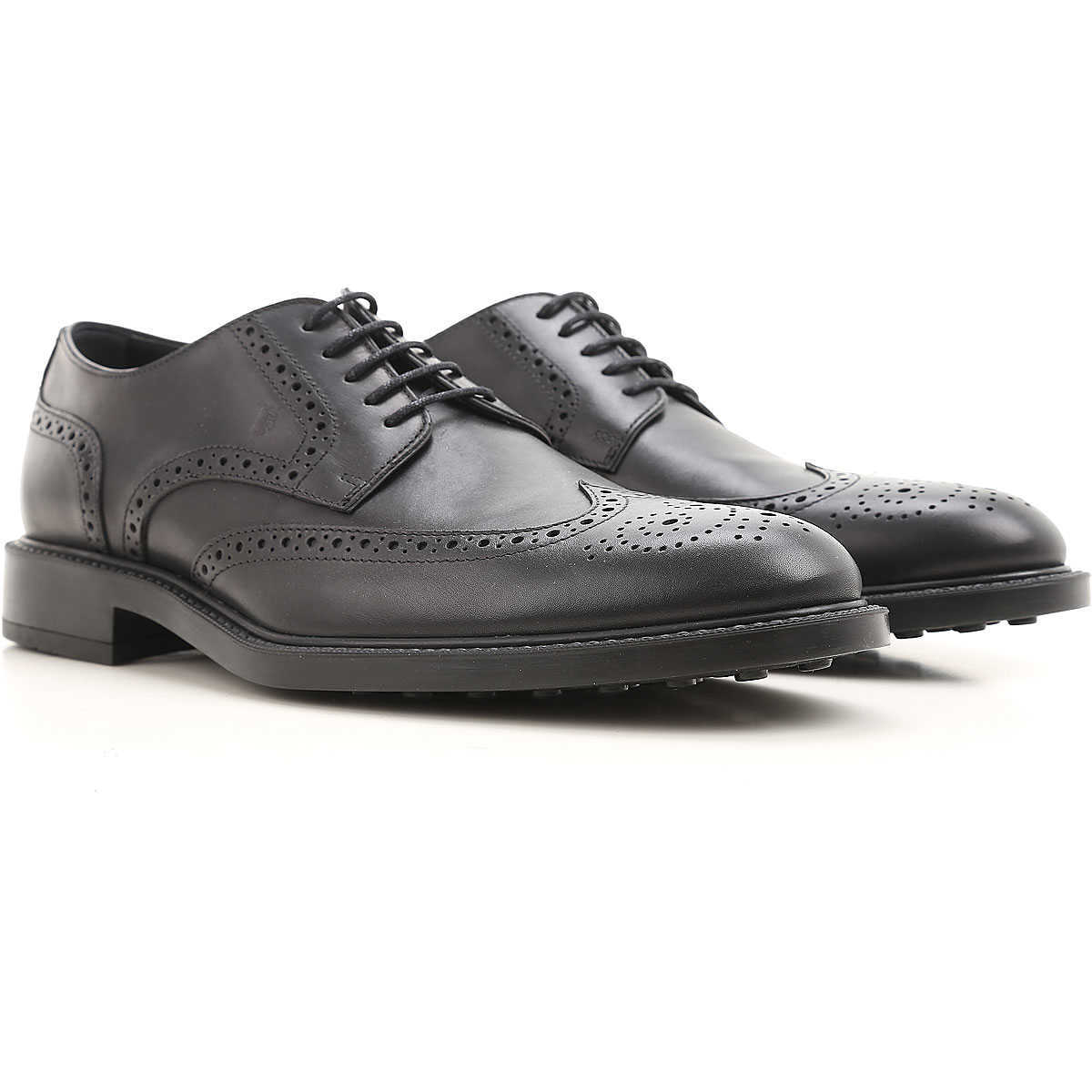 Tods Lace Up Shoes for Men Oxfords 10 10.5 11 12 5 5.5 6 6.5 7 7.5 8 8.5 9 9.5 Derbies and Brogues On Sale UK - GOOFASH