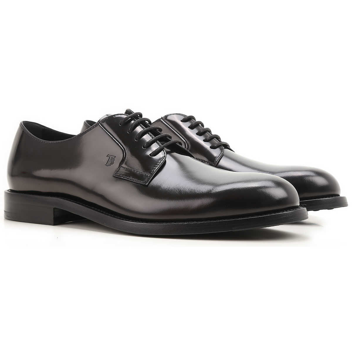 Tods Lace Up Shoes for Men Oxfords 10 10.5 11 5 6 6.5 7.5 8 8.5 9 9.5 Derbies and Brogues On Sale in Outlet UK - GOOFASH