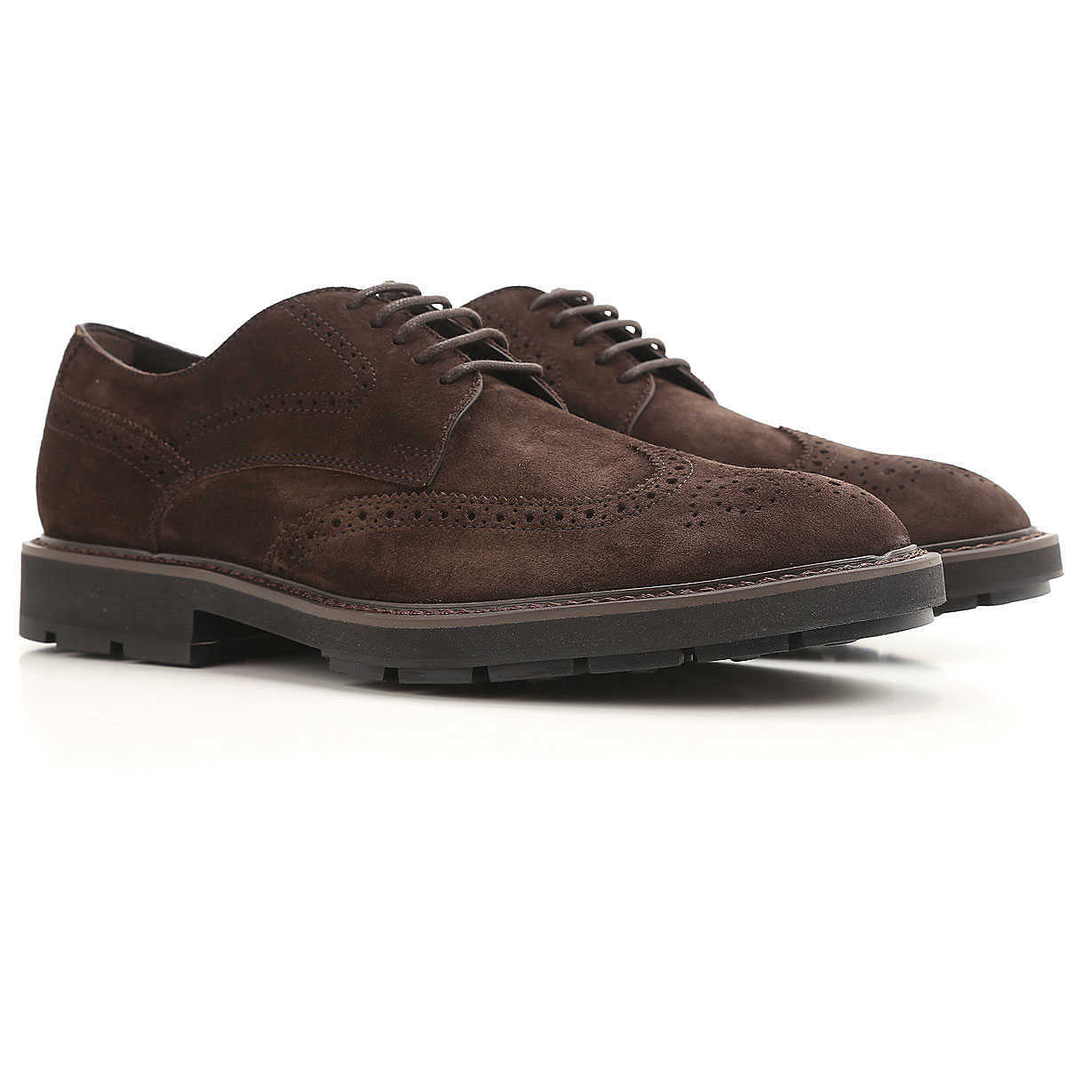 Tods Lace Up Shoes for Men Oxfords 10 5 5.5 6 6.5 7 7.5 9 9.5 Derbies and Brogues On Sale UK - GOOFASH