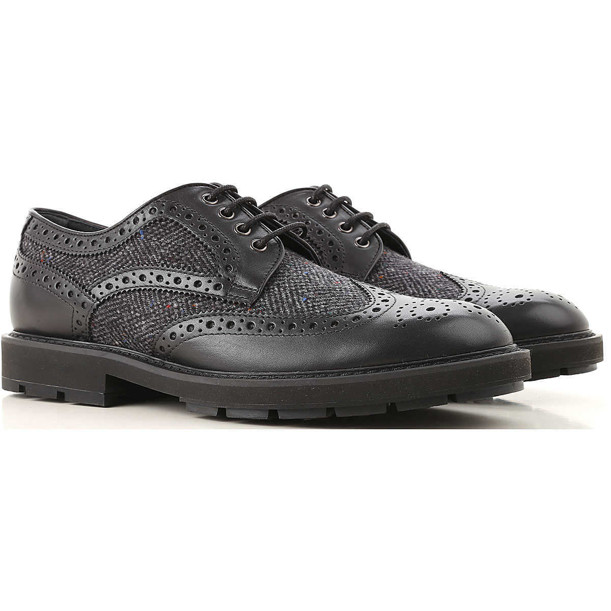 Tods Lace Up Shoes for Men Oxfords 10 6 6.5 9 Derbies and Brogues On Sale UK - GOOFASH