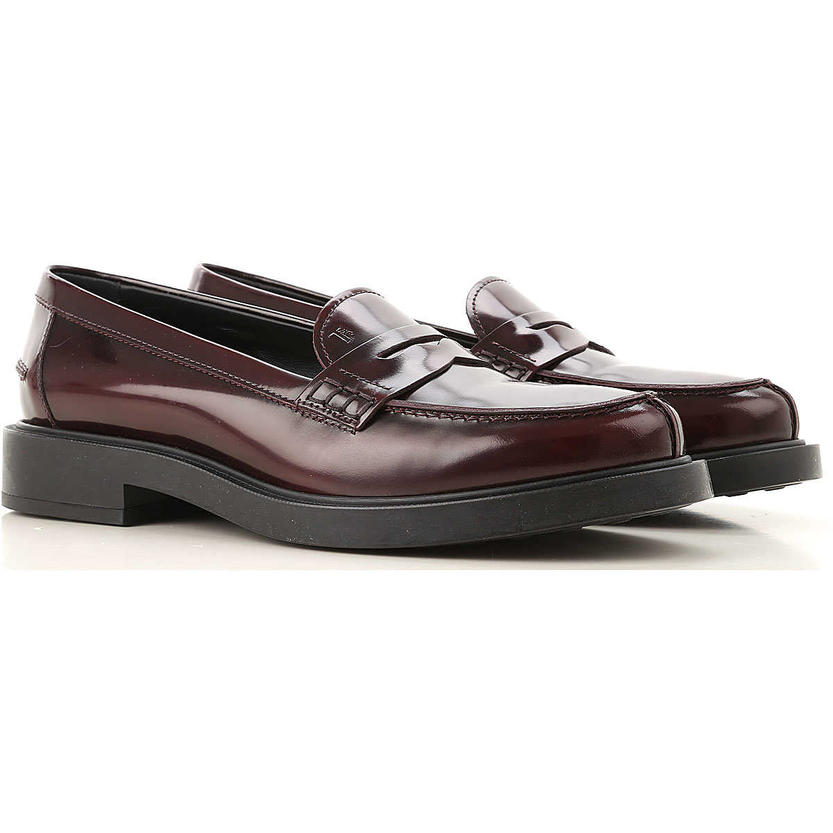 Tods Loafers for Women On Sale Bordeaux UK - GOOFASH