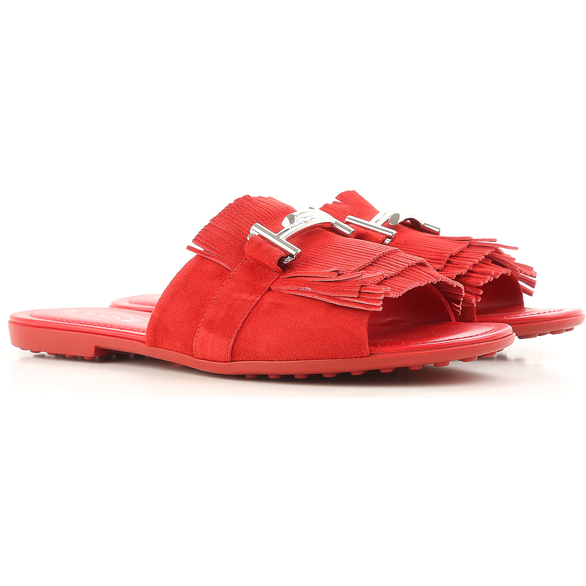 Tods Sandals for Women On Sale in Outlet ribes UK - GOOFASH