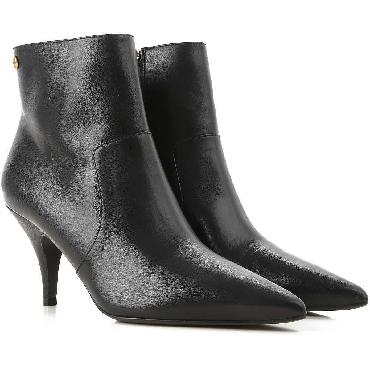 Tory Burch Boots for Women Booties On Sale - GOOFASH
