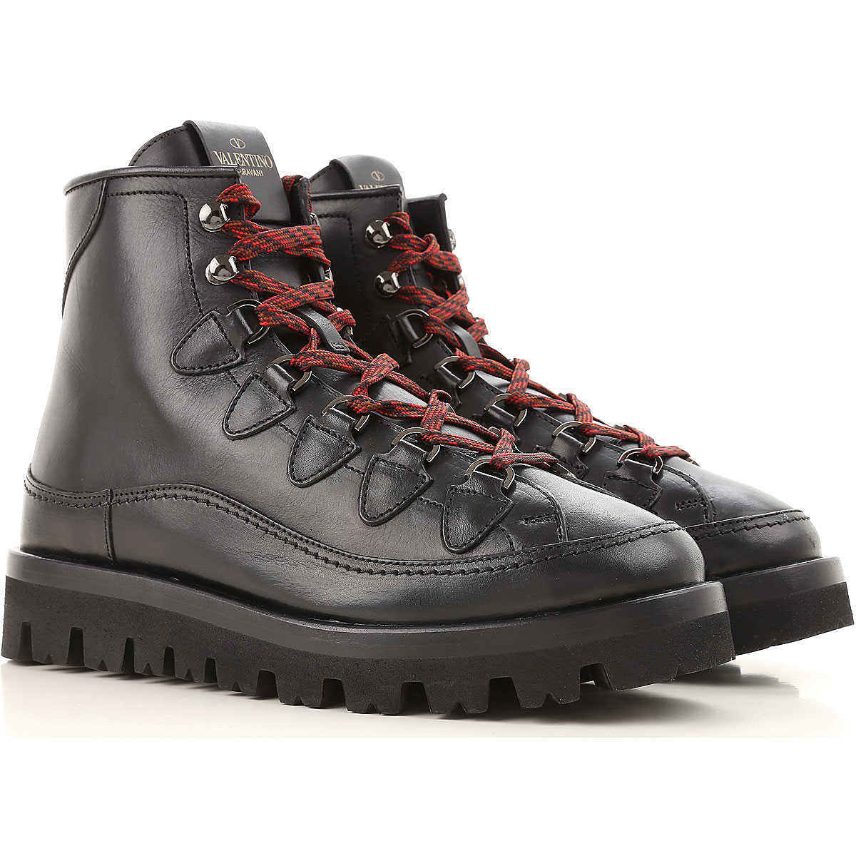 Valentino Garavani Boots for Men 6 6.5 6.75 Booties On Sale in Outlet UK - GOOFASH