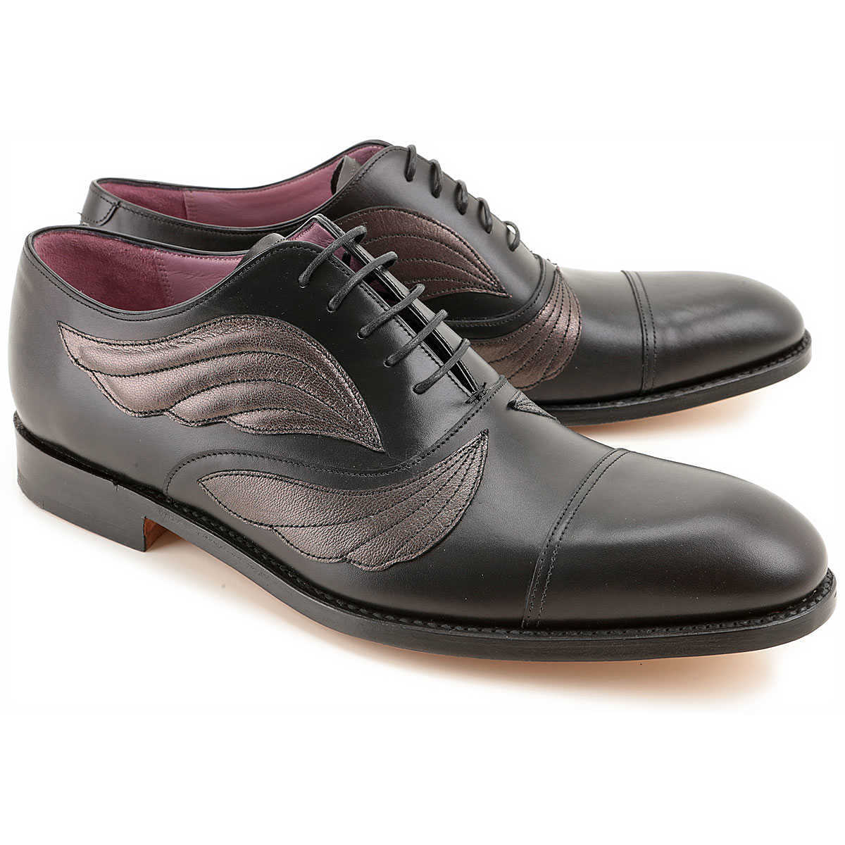 Vivienne Westwood Lace Up Shoes for Men Oxfords Derbies and Brogues On Sale - GOOFASH