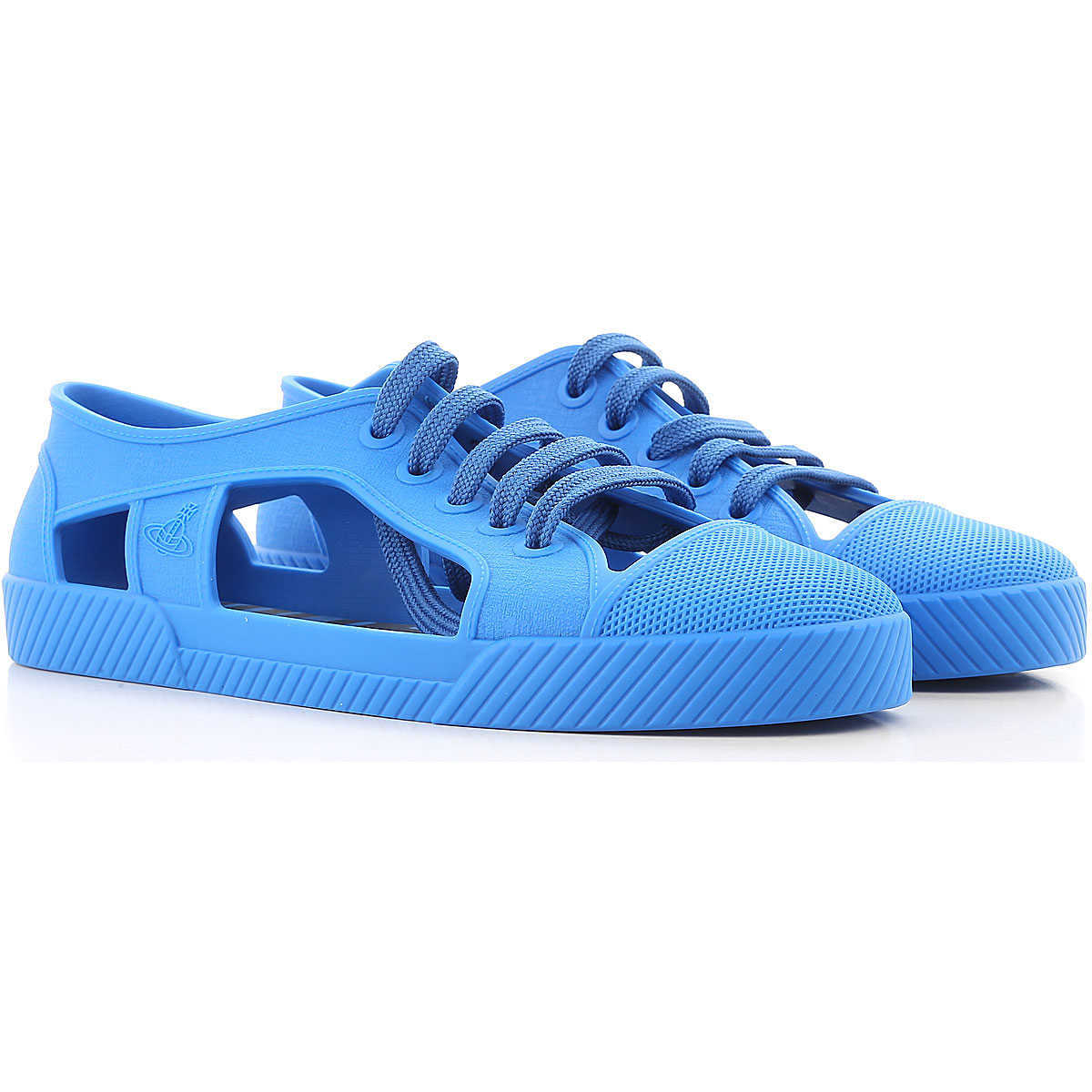 Vivienne Westwood Sneakers for Women On Sale in Outlet Melissa + Anglomania - GOOFASH