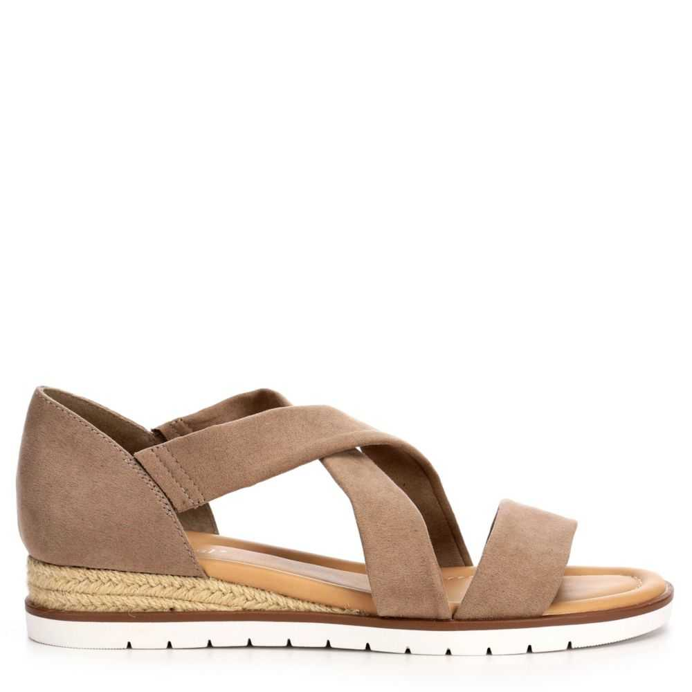 Xappeal Womens Kennedy Taupe USA - GOOFASH -