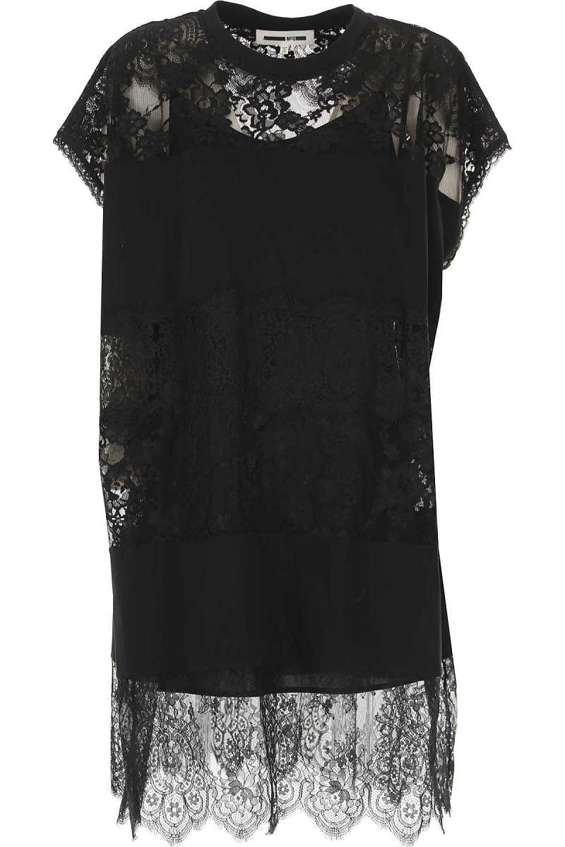 Alexander McQueen McQ Dress for Women 10 12 8 Evening Cocktail Party On Sale UK - GOOFASH - Womens DRESSES