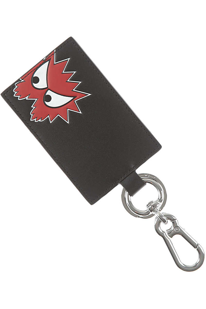 Alexander McQueen McQ Key Chain for Men2019 Key Ring On Sale in Outlet UK - GOOFASH