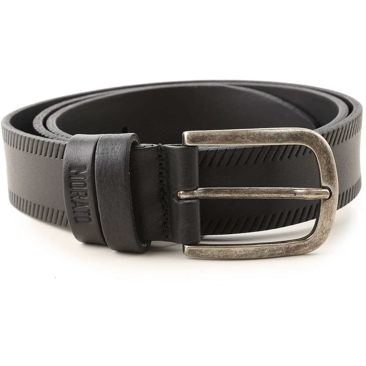 Antony Morato Belts Black UK - GOOFASH