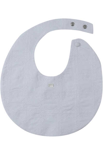Baby Dior Baby Bodysuits & Onesies for Boys White - GOOFASH - Mens SUITS
