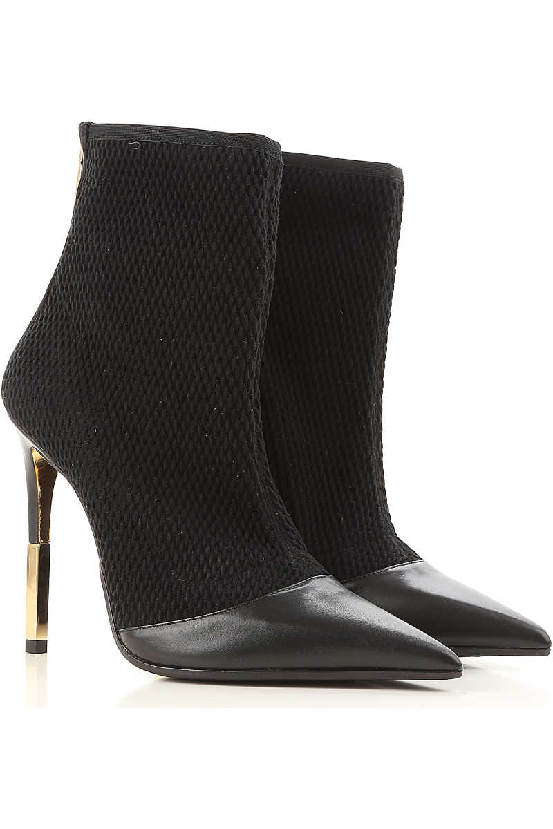 Balmain Boots for Women Booties On Sale in Outlet UK - GOOFASH