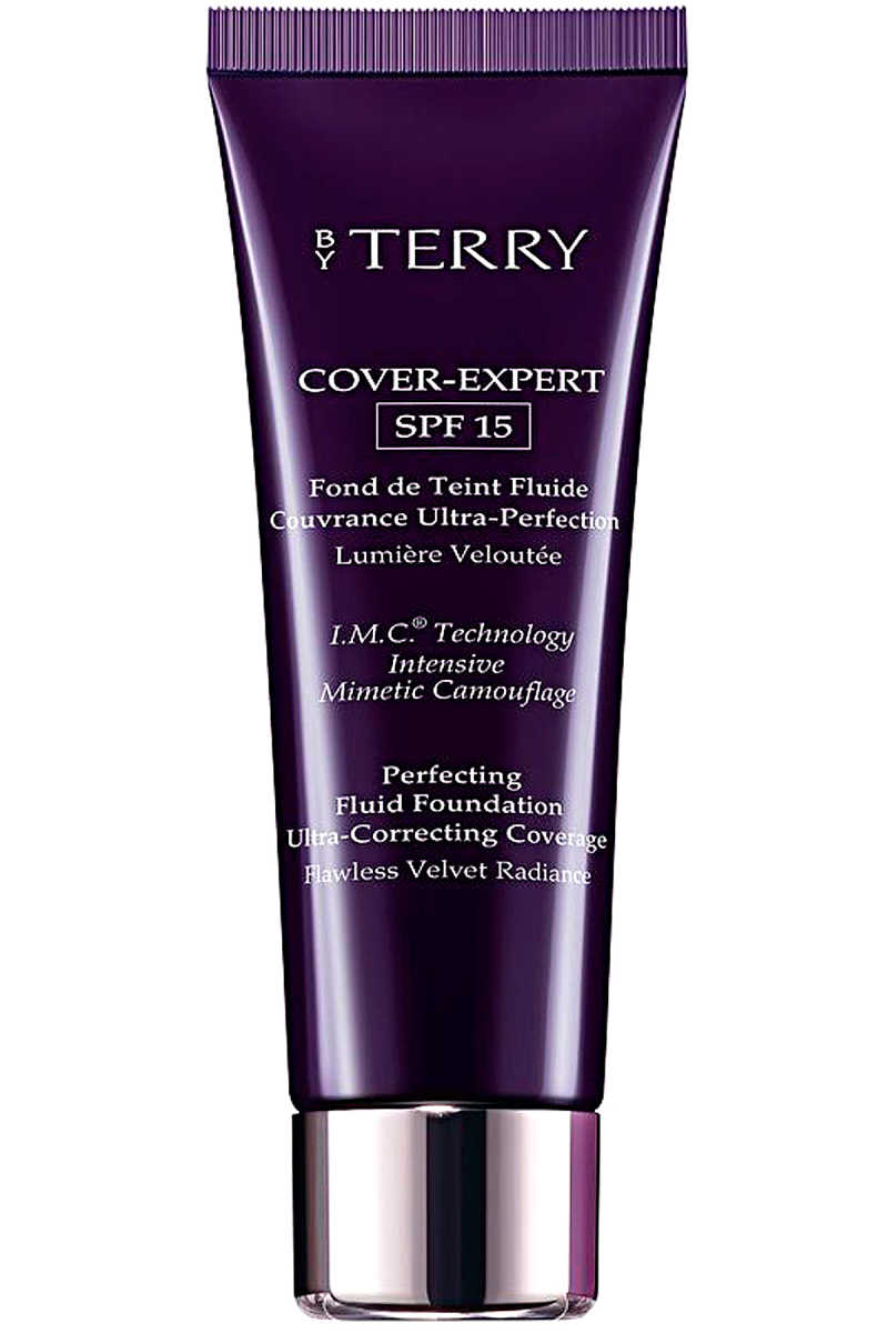 By Terry Makeup for Women Cover-expert Spf15 - N.1 Fair Beige - 35 Ml UK - GOOFASH -