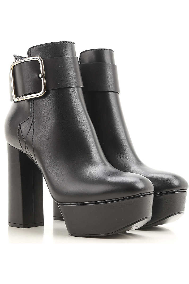Casadei Boots for Women 2.5 6.5 7.5 Booties On Sale in Outlet UK - GOOFASH