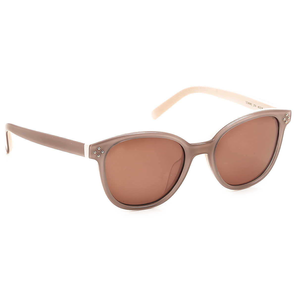 Chloe Kids Sunglasses for Girls On Sale Mauve - GOOFASH - Womens SUNGLASSES