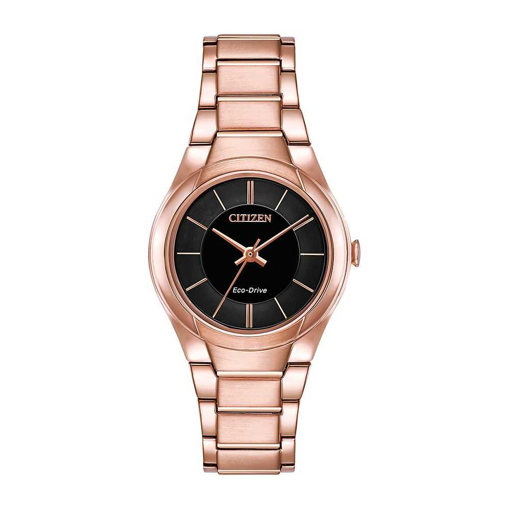 Citizen® Eco-Drive™ Paradigm Ladies' Watch - Citizen Eco-Drive USA - GOOFASH - Womens WATCHES