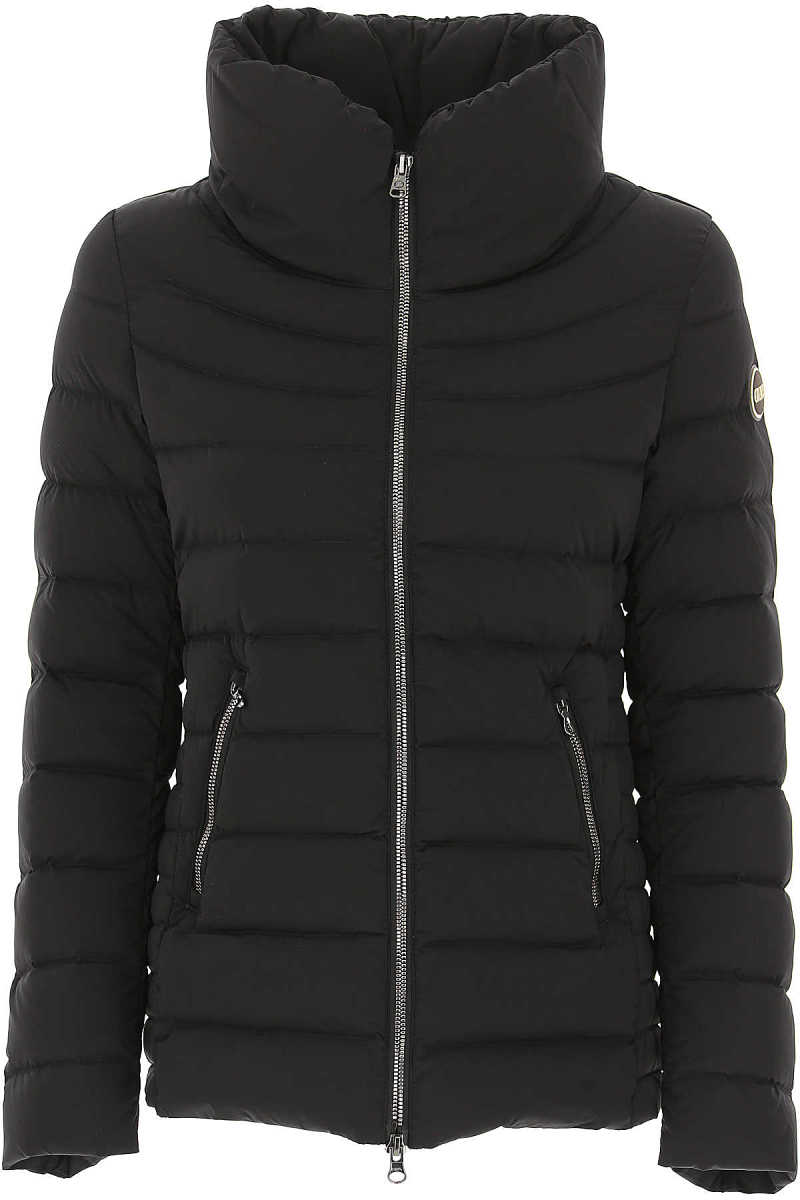 Colmar Down Jacket for Women Puffer Ski Jacket On Sale in Outlet - GOOFASH