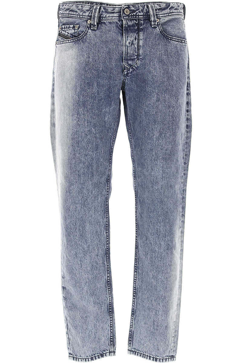 Diesel Jeans On Sale in Outlet 29 30 32 33 34 36 Larkee Beex UK - GOOFASH - Mens JEANS