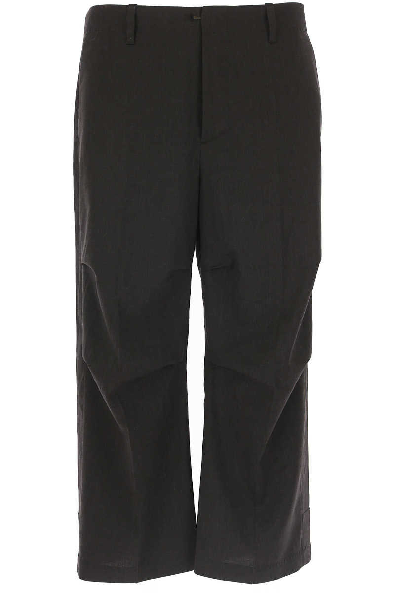 Dsquared2 Pants for Men On Sale in Outlet Anthracite Grey UK - GOOFASH - Mens TROUSERS
