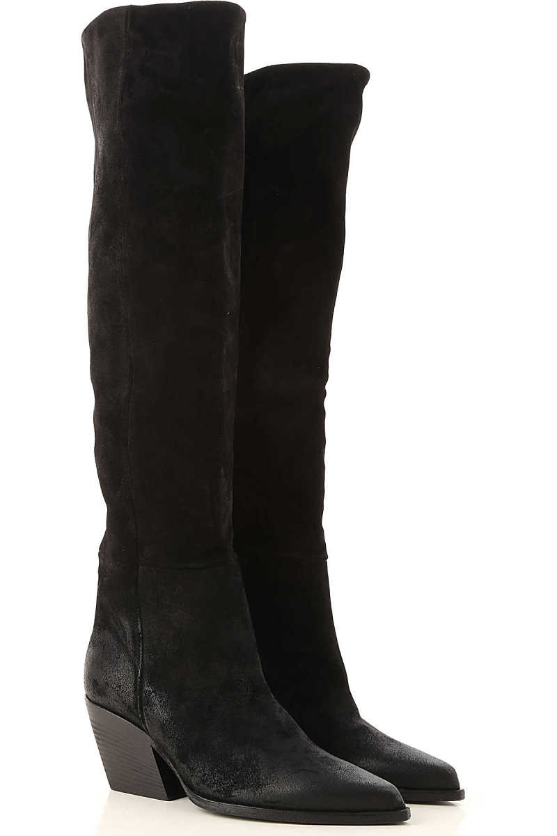 Elena Iachi Boots for Women 3 4 4.5 6.5 Booties UK - GOOFASH
