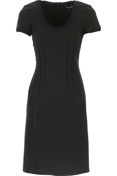 Emporio Armani Dress for Women 10 12 Evening Cocktail Party On Sale UK - GOOFASH