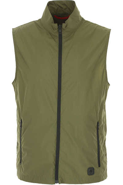 Fay Jacket for Men On Sale Military Green UK - GOOFASH - Mens JACKETS