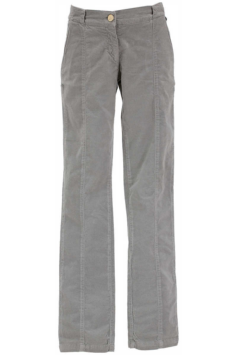 Fendi Kids Pants for Girls On Sale in Outlet Grey UK - GOOFASH - Womens TROUSERS