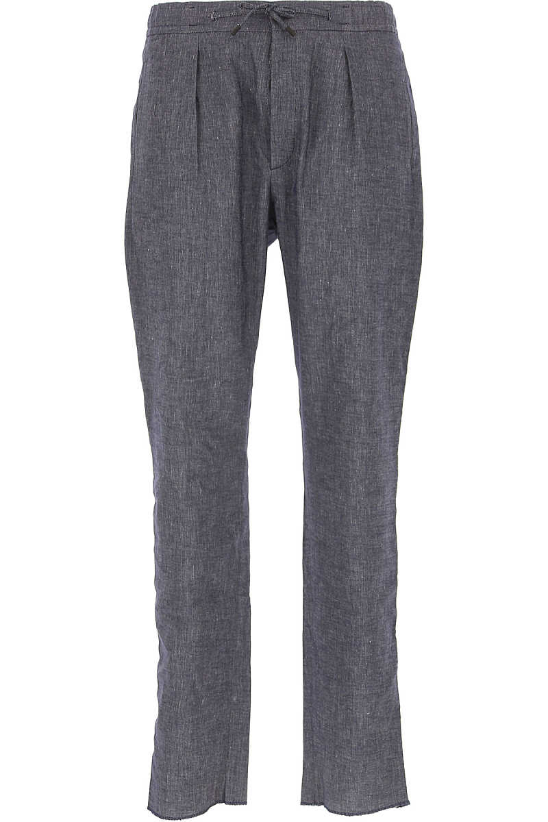 Fendi Pants for Men On Sale in Outlet Cotton UK - GOOFASH - Mens TROUSERS