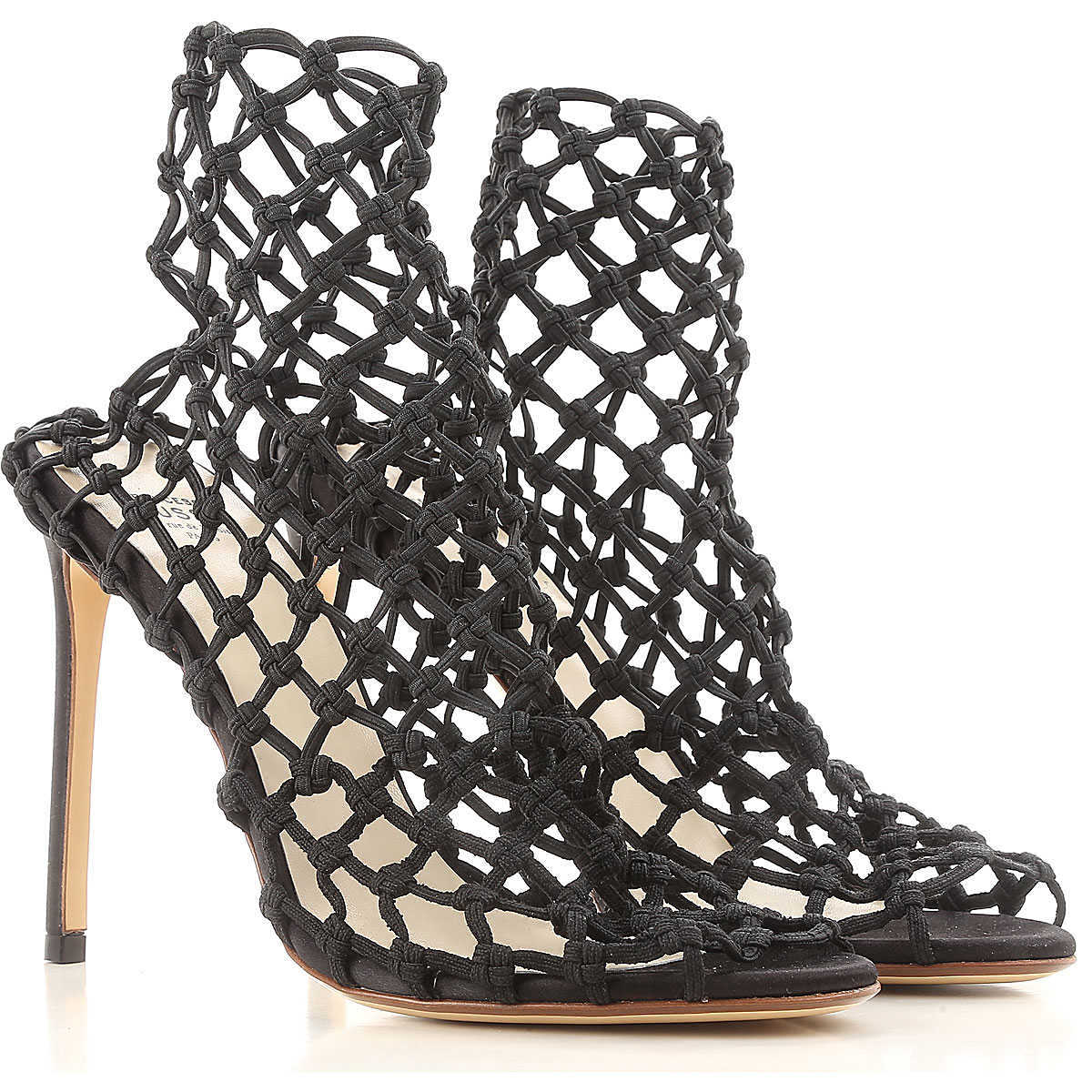 Francesco Russo Boots for Women 4.5 6.5 Booties On Sale in Outlet UK - GOOFASH