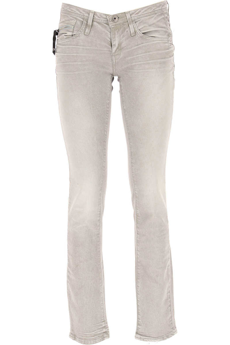 G-Star Jeans On Sale in Outlet Grey - GOOFASH