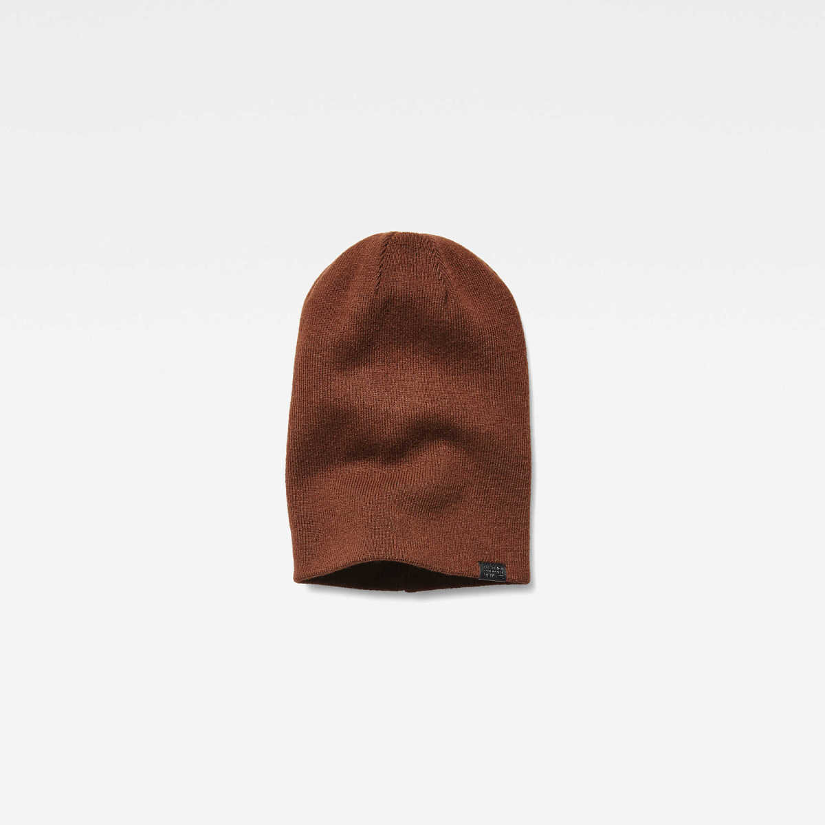 G-Star Male Effo Long Beanie Accessories Red USA - GOOFASH - Mens HATS