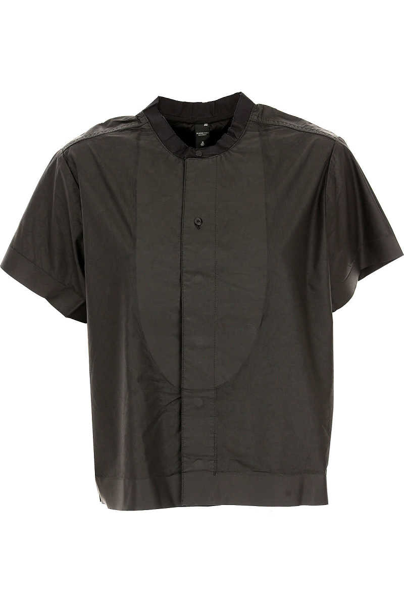 G-Star T-Shirt for Women On Sale in Outlet Black - GOOFASH