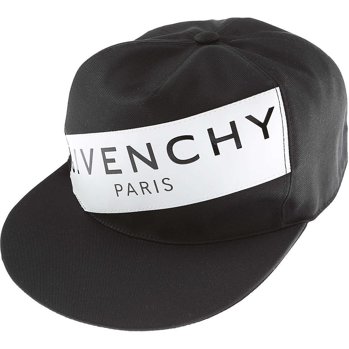 Givenchy Hat for Women On Sale Black - GOOFASH