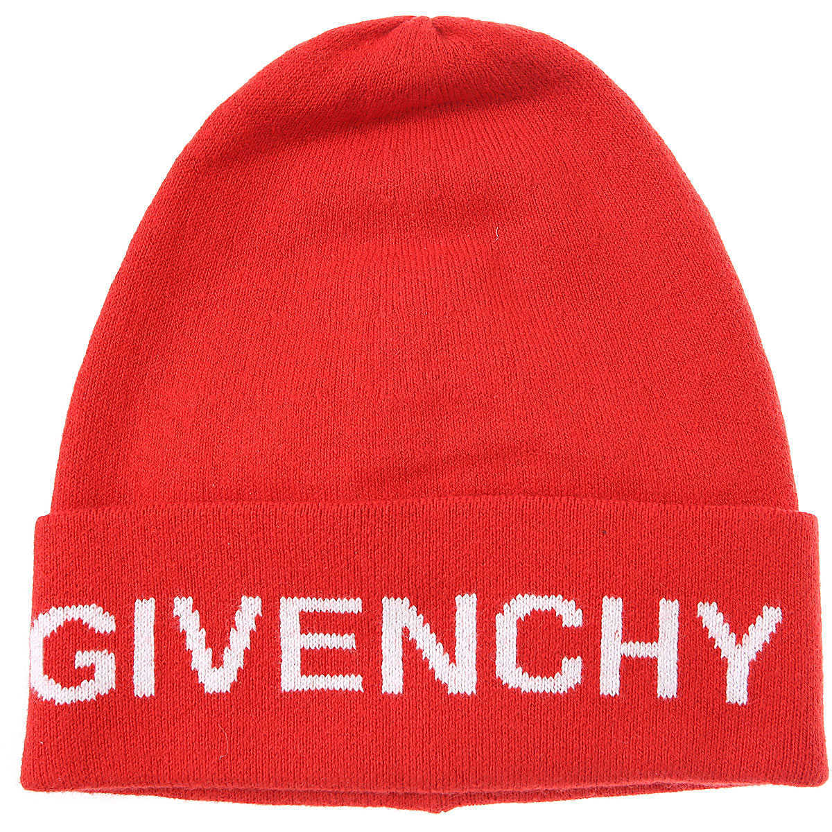 Givenchy Kids Hats for Boys Red UK - GOOFASH - Mens HATS
