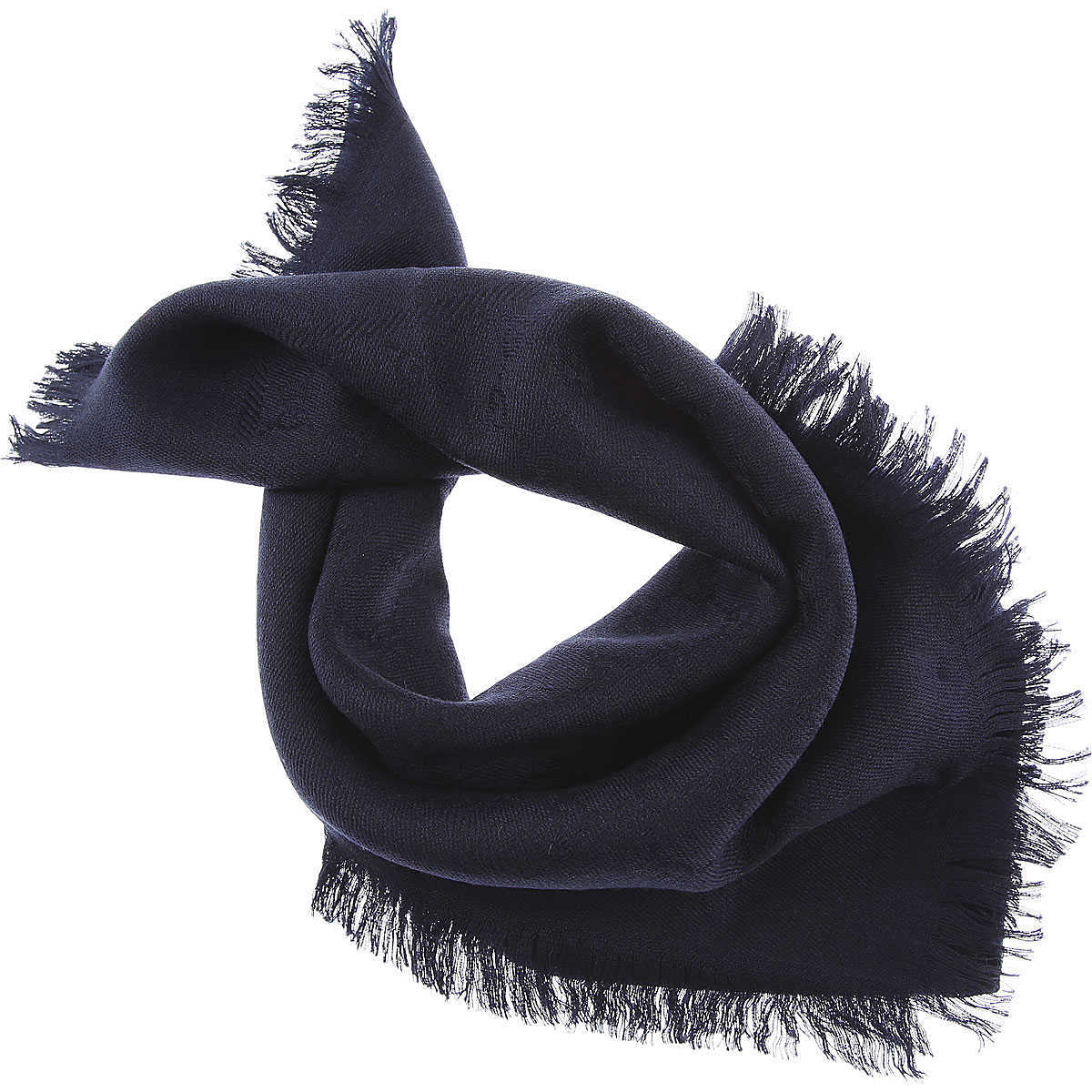 Gucci Kids Scarves for Girls navy - GOOFASH - Womens SCARFS